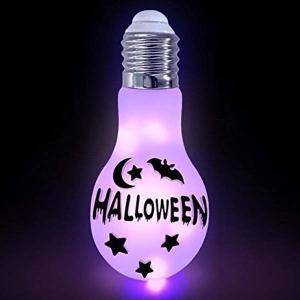 LEDハロウィンバルブライト(ハロウィンナイト) halloween|sanyodo-shop