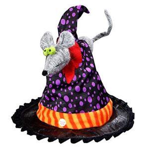 チューチュームービングハット (ハロウィン 帽子) halloween|sanyodo-shop