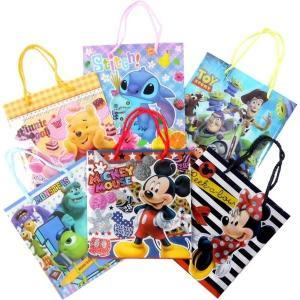 ディズニー ギフトバッグ アソート 25個セット|sanyodo-shop