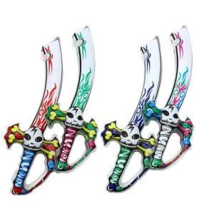 【 景品 子供会 イベント おもちゃ ビニール玩具 】  【 縁日 夏祭り 剣 お祭り 】