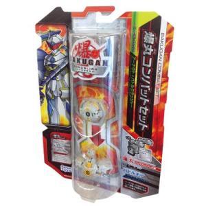 爆丸コンバットセットCS-002アーナウト+バトルクラッシャー|sanyodo-shop