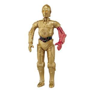 メタコレスター・ウォーズ #16 C-3PO(フォースの覚醒)|sanyodo-shop