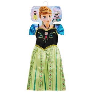 ディズニープリンセス おしゃれドレス アナ 戴冠式コレクション