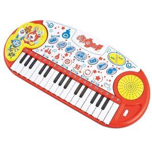 妖怪ウォッチゲラゲラキーボード(おもちゃ 楽器 ピアノ...