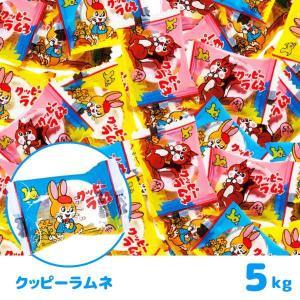 ミニクッピーラムネ 5kg(お菓子 ラムネ菓子)|sanyodo-shop