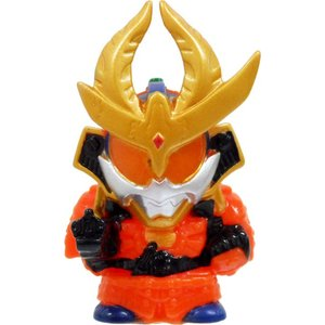 人形すくい 仮面ライダー鎧武 カチドキアームズ 10個セット