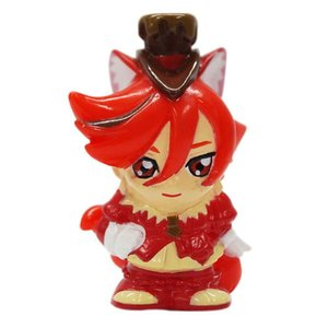 すくい人形 キラキラ プリキュア アラモード キュアショコラ 10個セット