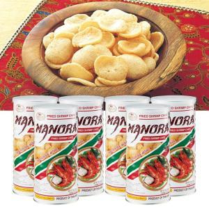 [5000円以上で送料無料] タイお土産 | シュリンプチップス 6缶セット【176015】|sanyodo