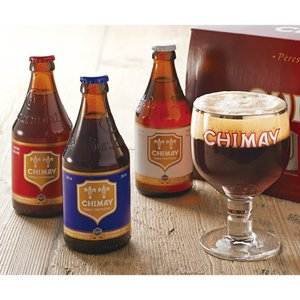 [5000円以上で送料無料] ベルギーお土産 | シメイ・トラピスト ビールギフトセット【R71069】|sanyodo