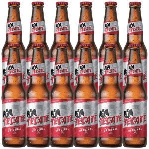 [送料無料] メキシコお土産 | テカテビール 12本セット【R72028】|sanyodo