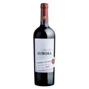 [5000円以上で送料無料] ブラジルお土産 | アウローラ カベルネ・ソーヴィニヨン 赤ワイン やや重口【R72041】|sanyodo