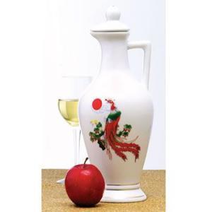 [5000円以上で送料無料] 中国お土産 | 熊岳華果酒 (アップルワイン)【R67511】
