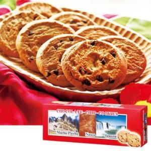 [5000円以上で送料無料] ペルーお土産 | ペルーチョコチップクッキー【172127】