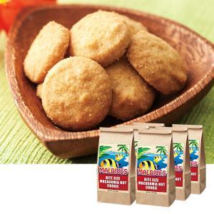 [5000円以上で送料無料] モルディブお土産 | モルディブクッキー 6袋セット【174046】|sanyodo