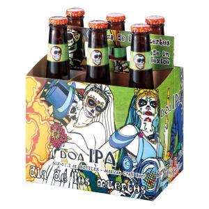 [5000円以上で送料無料] メキシコお土産 | デイ・オブ・ザ・デッド IPA ビール6本セット【R06106】|sanyodo