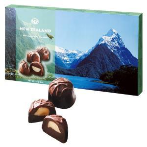 [5000円以上で送料無料] ニュージーランドお土産 | ニュージーランドマカデミアナッツチョコレート 1箱【175052】
