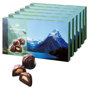 [送料無料] ニュージーランドお土産 | ニュージーランド マカデミアナッツ チョコレート 6箱セット【185054】