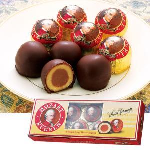 [5000円以上で送料無料]オーストリア お土産 モーツァルト チョコレート【101188】|sanyodo