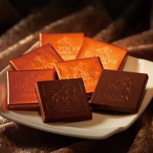 [5000円以上で送料無料] GODIVA ゴディバ ミルクチョコレート【171316】|sanyodo|02
