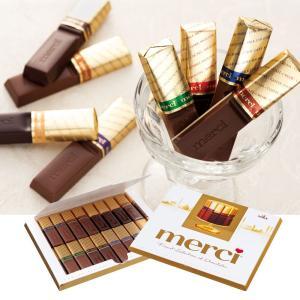 [送料無料]ドイツお土産 | メルシーゴールドチョコレート 6箱セット【171099】|sanyodo
