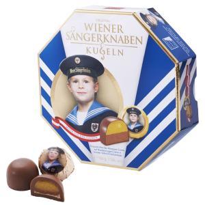 [賞味18.2/10][5000円以上で送料無料] オーストリアお土産 | ウィーン少年合唱団 チョコレート【171241】|sanyodo