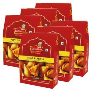 [5000円以上で送料無料]モルディブ・インドお土産   ミニサモサ 6袋セット【176205】 sanyodo