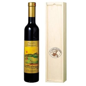 [5000円以上で送料無料] オーストリアお土産 | ベーレン アウスレーゼ 貴腐ワイン【R71076】|sanyodo