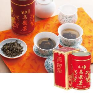 [5000円以上で送料無料]台湾お土産 | 凍頂烏龍茶 1箱【169521】|sanyodo