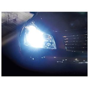 カーメイト GIGA ヘッドライト専用 H.I.Dコンバージョンキット 6400K GHK464 H4 HI/LOW クリスタルスカイ 35W|sanyodream|04