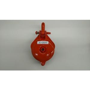 滑車 E-05N 林業集材用繊維ロープ専用 南星機械 軽い |sanyosyoji
