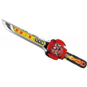 手裏剣戦隊ニンニンジャー 変身忍刀 忍者一番刀 sanyotoy