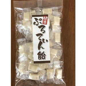 サクサク プロティーン飴 きなこ味(110g)×5袋 sanyu-kousan