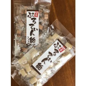 プロティーン飴 食べ比べセット きなこ味5袋 ココア味5袋 纏め買いで送料無料 sanyu-kousan