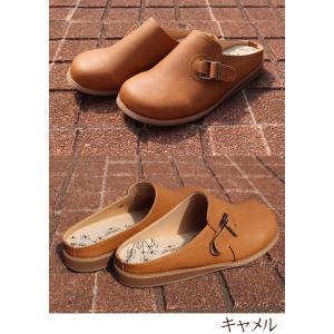 【送料無料】サボサンダル サンダル レディース おしゃれ かかと オフィス履き 散歩  靴 2WAY カジュアル クロッグ ペニーレイン 1196 sanyuukutu 02