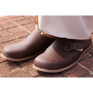 【送料無料】サボサンダル サンダル レディース おしゃれ かかと オフィス履き 散歩  靴 2WAY カジュアル クロッグ ペニーレイン 1196 sanyuukutu 11