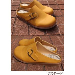 【送料無料】サボサンダル サンダル レディース おしゃれ かかと オフィス履き 散歩  靴 2WAY カジュアル クロッグ ペニーレイン 1196 sanyuukutu 04