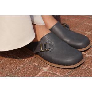 【送料無料】サボサンダル サンダル レディース おしゃれ かかと オフィス履き 散歩  靴 2WAY カジュアル クロッグ ペニーレイン 1196 sanyuukutu 10
