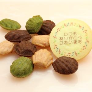 名入れクッキー&プチ焼き菓子10個セット オリジナルスイーツ 内祝い  お返し ノベルティ プチギフト 結婚式 サンクスギフト|sap