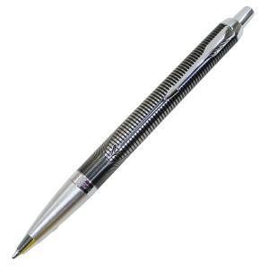 パーカー ボールペン IM ノック式油性 スペシャルエディション パースメタリックCT:2074163 日本正規品 saponintaiga