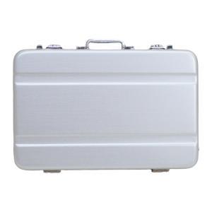 アルミトランク タバコ カードケース ダブルライン 日本製 シルバー A1010001x3個/卸/|saponintaiga