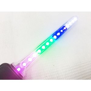 自転車用/LEDホイールライト/スポークカスタム/SH-087|saponintaiga