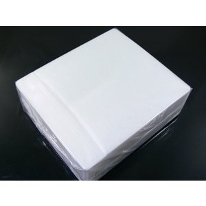 CD/DVD/BD 不織布ケース 両面タイプ 100枚 袋入りx5個=500枚 AB100PW 4984279300022/卸/|saponintaiga