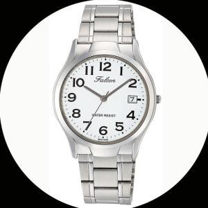 シチズン/CITIZEN  カレンダー腕時計 3気圧防水D012-204|saponintaiga