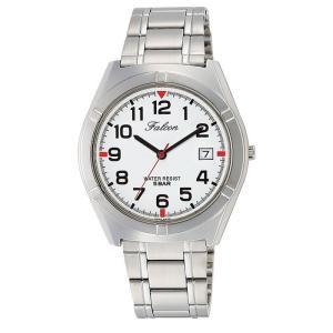 /シチズン/CITIZEN  カレンダー腕時計 5気圧防水 D024-204|saponintaiga