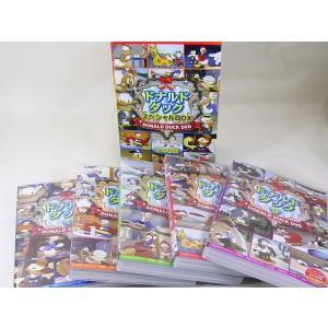 ディズニー名作アニメ DVD/5本セット/ ドナルドダック スペシャルBOX/送料無料|saponintaiga