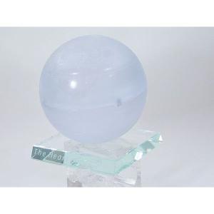 見てのとおりガラス製で   天体を半分に切り取ったようになっており   マグネットで止まるになってお...