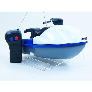 水上ラジコン RC SPEED JET SKI ラジコン ジェットスキー ホワイトx1台/送料無料|saponintaiga