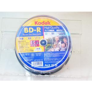 コダック BD-R 25GB 録画用ブルーレイディスク KODAK 50枚/送料無料