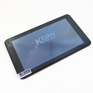 7インチ アンドロイド タブレット クアッドコアCPU搭載 Android8.1 Oreo(Go edition)搭載 KI-R7 KEIAN/8953|saponintaiga