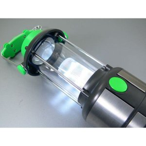 LEDランタン 連続点灯時間約70時間/高輝度/方位磁石付|saponintaiga